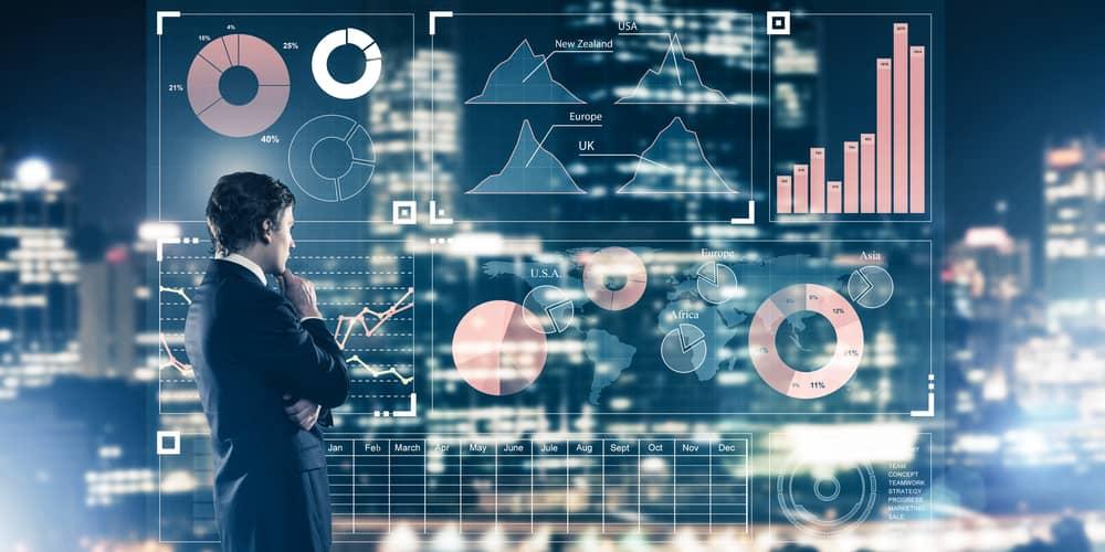 Masters in Data Science in Australia