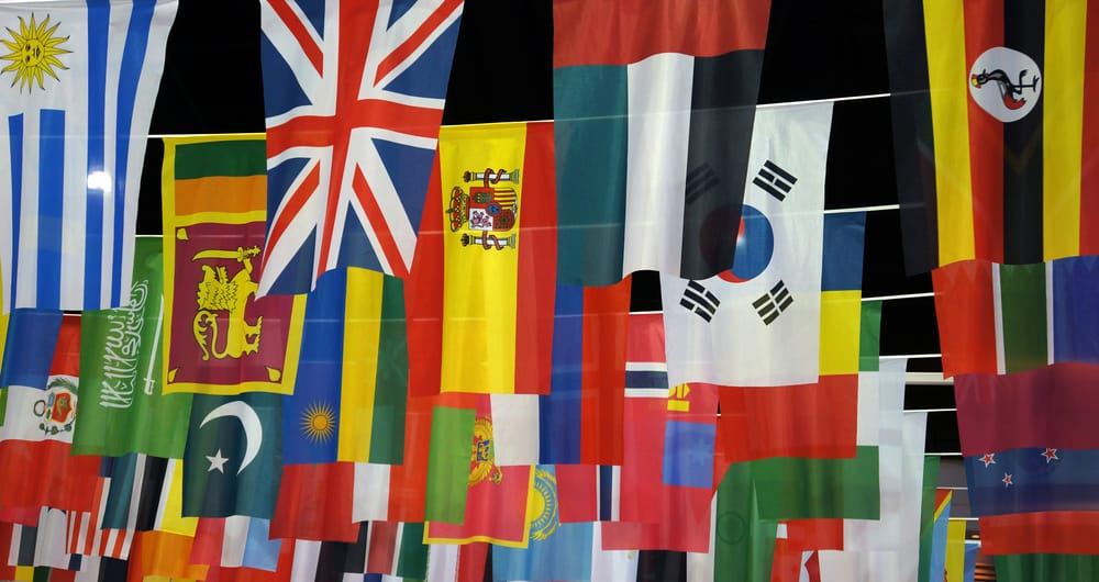 Best country to study abroad