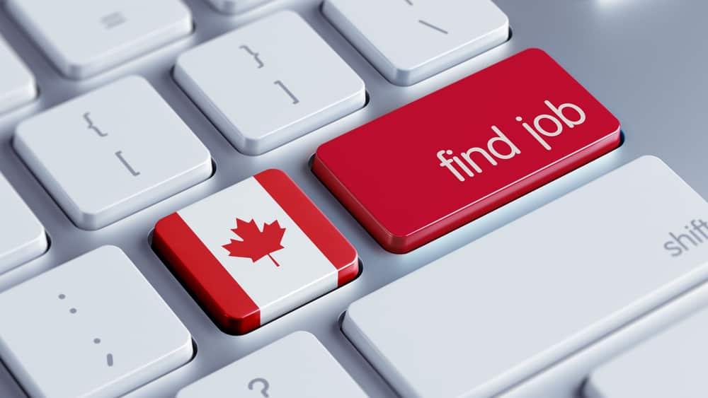 Job opportunities after masters in Canada