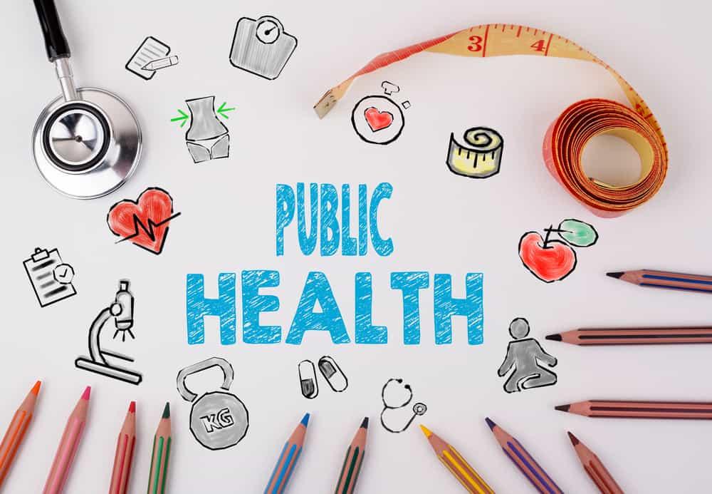 Masters in Public Health in Canada