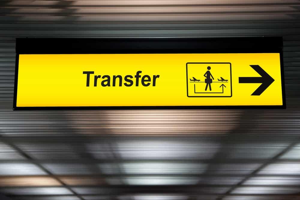 Sevis Transfer