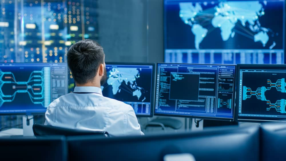 MS in Cyber Security in USA