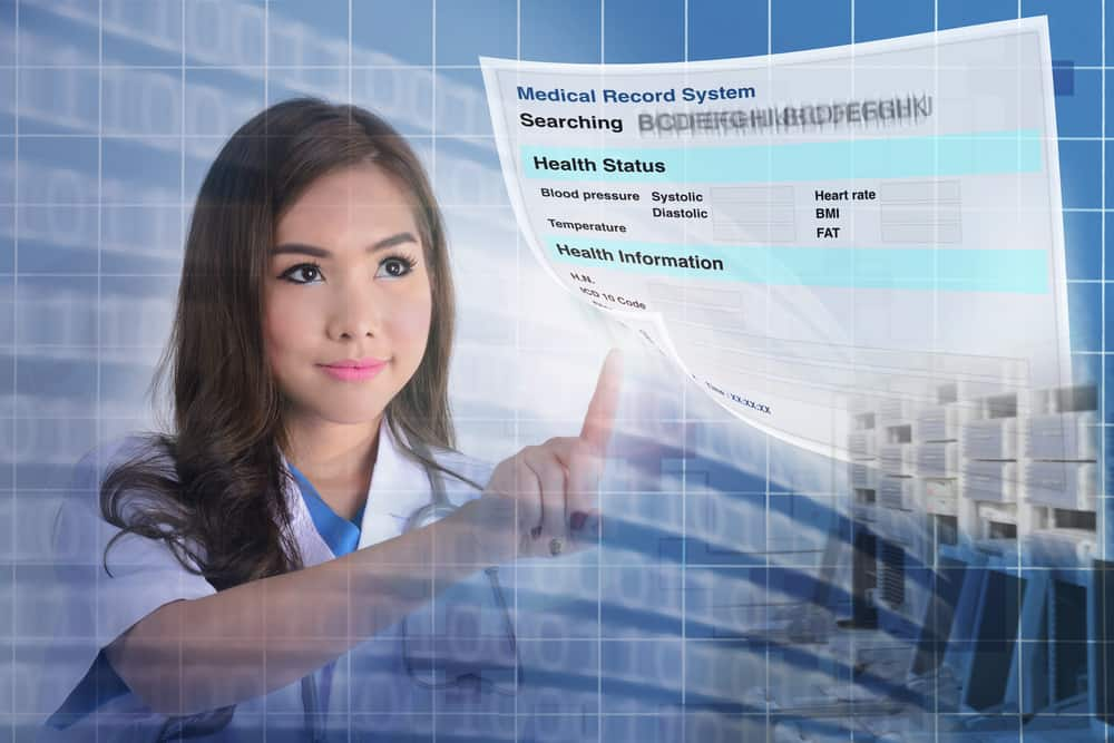 Masters in Health Informatics in USA