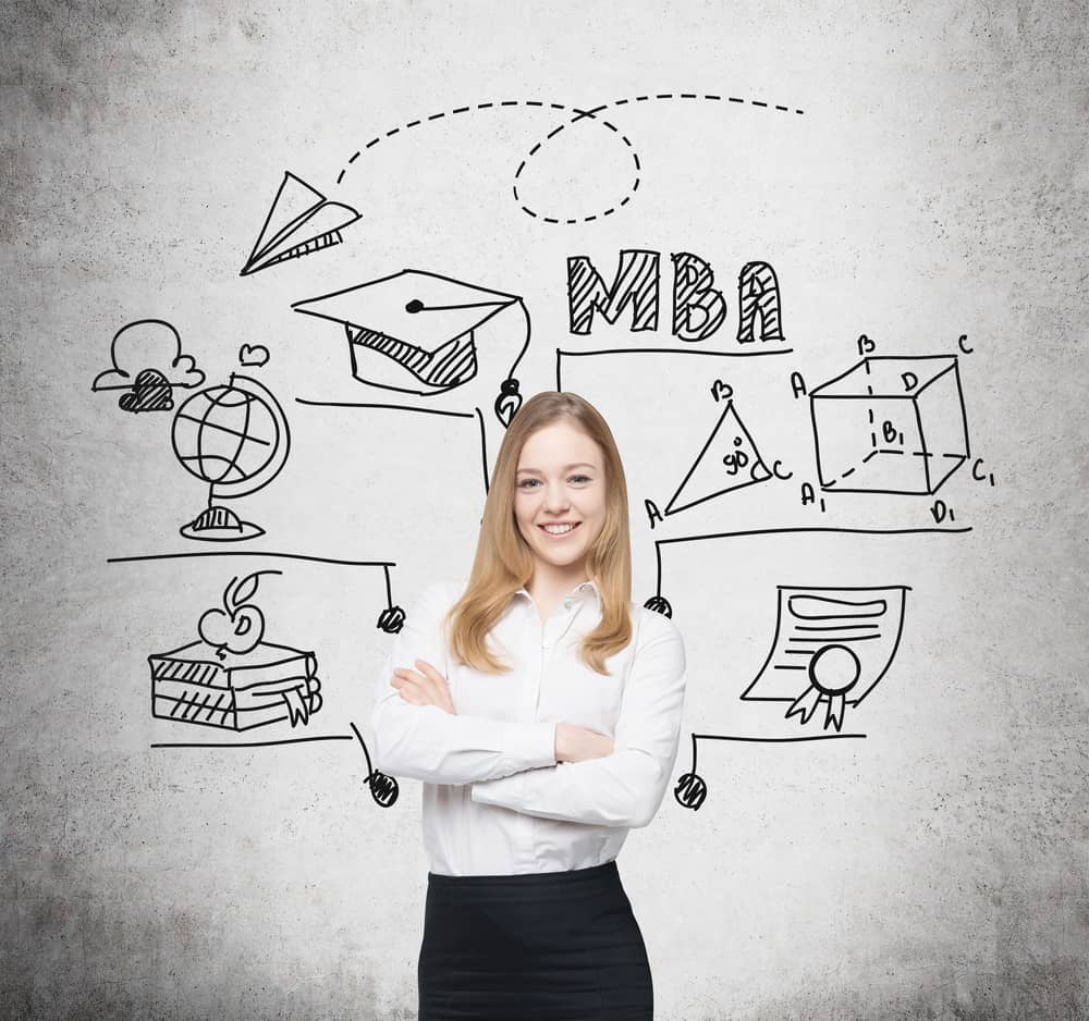 MBA in USA without GMAT