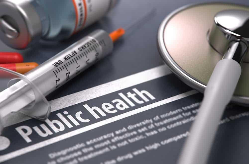Masters in Public Health in USA