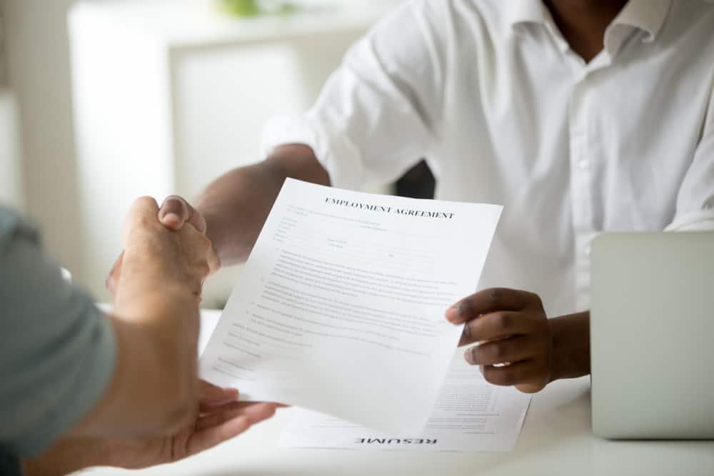 H1B employer employee relationship RFE