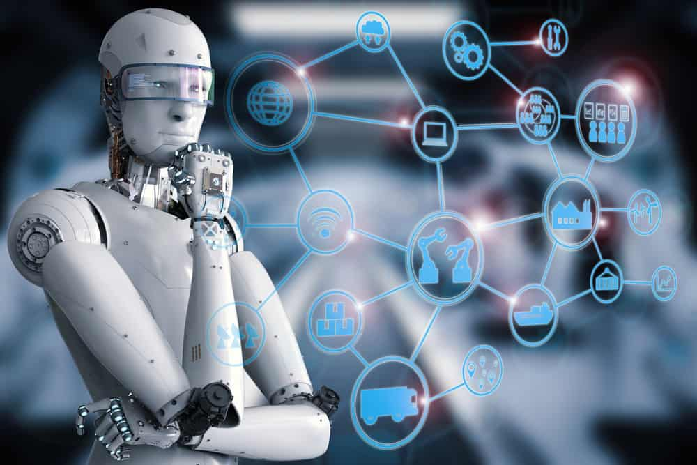 Masters in Artificial Intelligence in USA