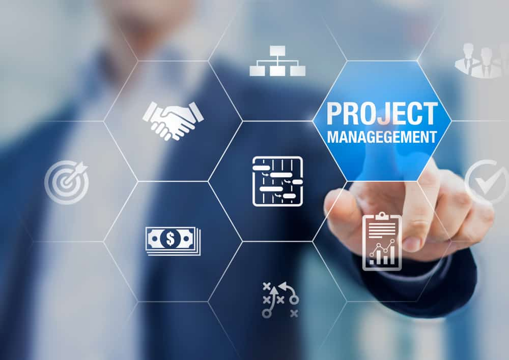 Masters in Project Management in USA
